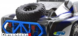 RPM Single Spare Tire Carrier for Traxxas Slash