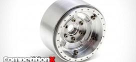 Gear Head RC 1.9 EZ-Loc Beadlock Wheels