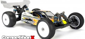 Proline Predator Body for the Team Associated B5M Buggy