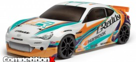 Team Associated APEX 2015 Scion Racing FR-S RTR