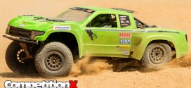 Axial Yeti SCORE 4WD Electric Trophy Truck