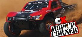 Hop Up Corner: Traxxas Slash 2WD Short Course Truck