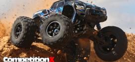 Traxxas X-Maxx Monster Truck