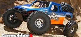 Vaterra Twin Hammers 1.9 4WD Desert Truck