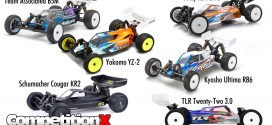 2WD Buggy Bonanza – What's Your Favorite?