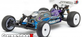 Team Associated RC10B5M Champions Edition 2WD Buggy