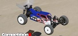 TLR 22 3.0 2WD MM Buggy