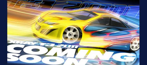 Team XRay T3 2011
