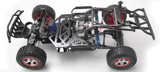 RC4WD Hardcore Slash G10 Upgrade Kit