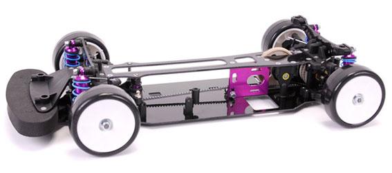Schumacher Mi1 Touring Car
