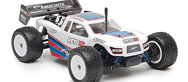 Team Associated RC18T2 Brushless Edition
