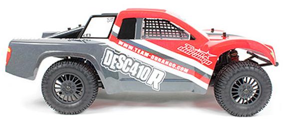 Team Durango DESC410R 4WD Short Course Truck