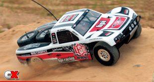 Review HPI TSA Mini Trophy Truck - CompetitionX - Tony Phalen