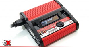 Review: Racers Edge SureCharge 2010 Pro AC/DC Balance Charger