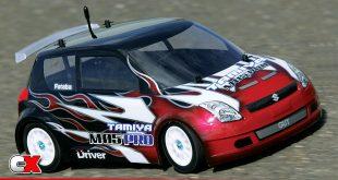 Review: Tamiya M05 Pro