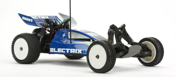 Electrix RC Boost 2wd Buggy