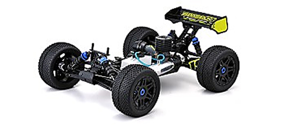 Kyosho Inferno NEO Race Spec Type 1