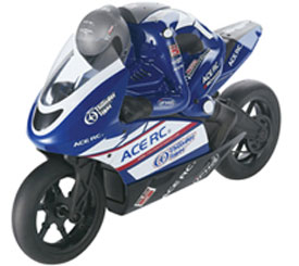 Thunder Tiger SB5 Brushless Motorcycle