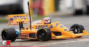 Review: Yeah Racing Transformula F103 Conversion