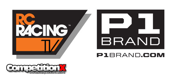 RC Racing TV and P1 Brand Join Forces for 2012