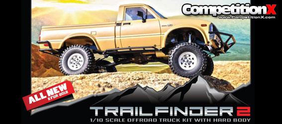 RC4WD Trailfinder 2