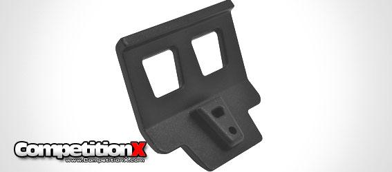 RPM SC10 4x4 Rear Skid Plate