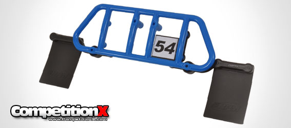 RPM Rear Bumper, Mud Flaps and Number Plate Kit
