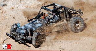 Review: Tamiya Fast Attack Vehicle