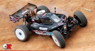 Review: Team Associated RC8.2 Kit