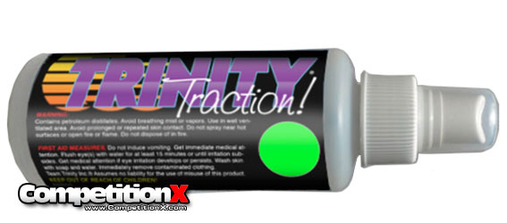 Trinity Green Dot Traction Compound