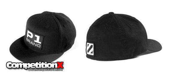 "P1 Brand ""Badged"" Flexfit Hats"