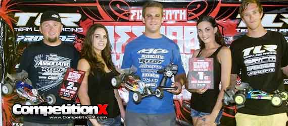 Hartson / Team Associated/Reedy/LRP - 7 Victories - Off Road Shootout