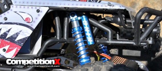 RC4WD Scale King Off-Road Shocks