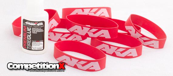 AKA Tire Glueing Bands
