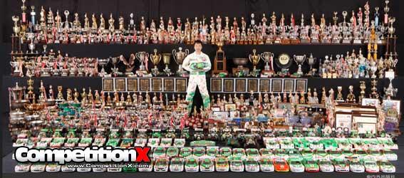 Amazing Hero Interview - Masami Hirosaka