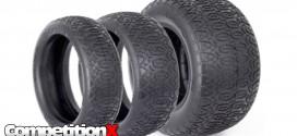 AKA Chain Link 1/10 Buggy Tires