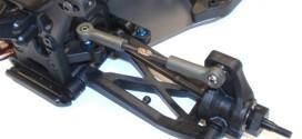 Team Associated B5M Build – Part 5 – Axles/Turnbuckles