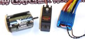 Team Associated B5M Build – Part 7 – Electronics