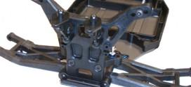 Team Associated B5M Build – Part 3 – Rear Suspension