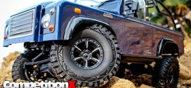 Customize Your Rig with Boom Racing Wheels - At a Discounted Price!