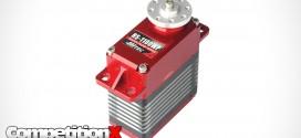 Hitec HS-1100WP Large Scale Servo