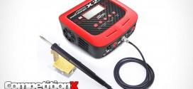 Hitec X2 AC Pro AC/DC Multi-Charger