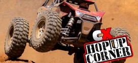 Hop Up Corner: Axial Yeti XL Monster Buggy