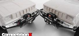 RC4WD 1:10 Scale Mini Warn 9.5cti Winch