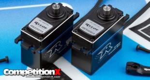 Reedy HV Digital Aluminum-Bodied Competition Servos