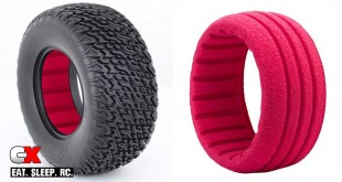 Eat. Sleep. RC. February 2016 Giveaway Update – AKA Tires