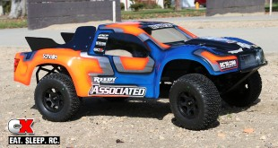 Eat. Sleep. RC. February 2016 Team Associated Giveaway Car - Final Reveal