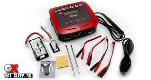 Review: Hitec X2 AC Pro Multi-Charger