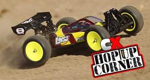 Hop Up Corner: Losi Mini 8IGHT Buggy