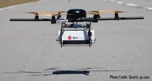 Google Delivery Drone - How They Want To Do It
